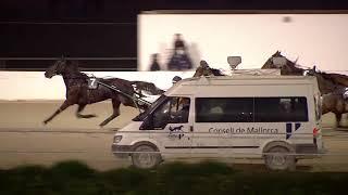 Vidéo de la course PMU PREMI FINAL TORNEIG TROTADOR FRANCES