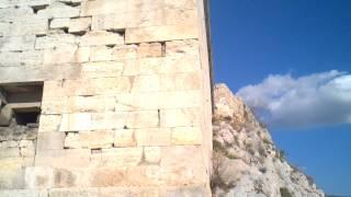 2013 Греция. Афинский Акрополь. Храм Ники Аптерос(, 2013-09-29T16:57:58.000Z)