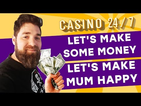 CASINO 247 EPIC STREAM - SLOTS GIVE ME MONEY