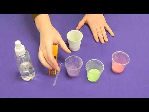 Core Sampling--Classroom Activity