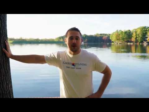 Lakefront Living Realty- Private Vs Public Lakes: Pros Cons