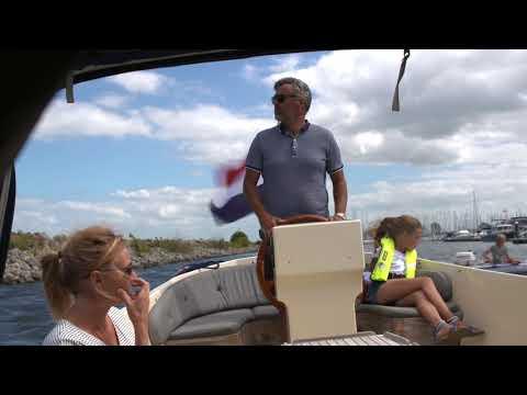 Welkom op het water | Vakantie aan het water in een Aqualodge - 14 aug 17 - 14:58