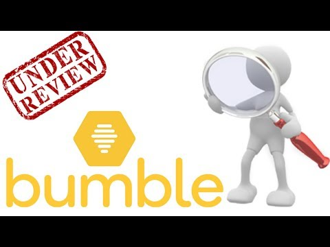 Bumble App Review from YouTube · Duration:  3 minutes 46 seconds