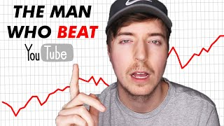 Here's why Mr Beast is a GENIUS - How He Grew his YouTube Channel