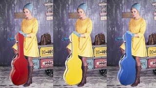 видео Чехлы для классической гитары, кейсы