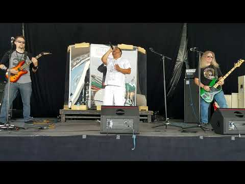 "07/21/18 Slanderus ""The Significance of Insignificance"" @ OC Fair"