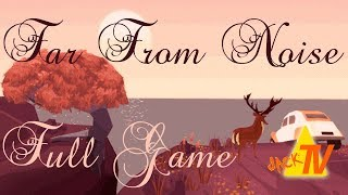 Far From Noise | Full Game | That Ending Though!