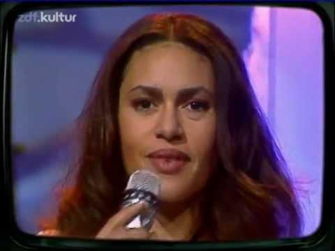 Juliane Werding Viktor Lazlo Maggie Reilly  Engel wie Du  ZDFHitparade  1994