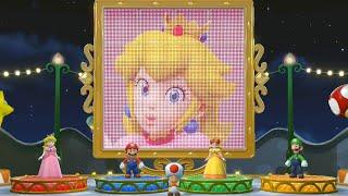 Super Mario Party Square Off  Peach #29