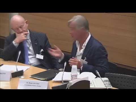 Audition de M Denis Seznec, président de l'association France Justice