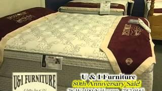 U And I Furniture Trundle Bed