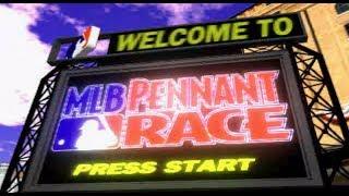 MLB Pennant Race Intro