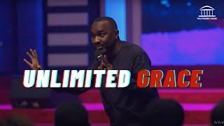 Unlimited Grace | Pastor Chingtok Ishaku | 10:30AM Service