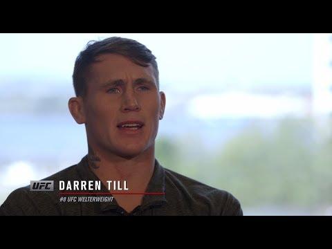 Fight Night Liverpool: Darren Till - It's My Time