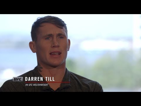 Fight Night Liverpool: Darren Till - It's My Time
