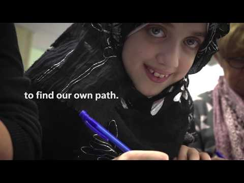 Global Village Project: A School for Refugee Girls