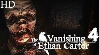 Piekielna kopalnia - Zaginięcie Ethana Cartera odc. 4