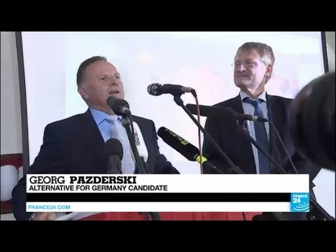 Germany: anti-islam AfD enter Berlin State Parliament for 1st time as Merkel suffer historic loss