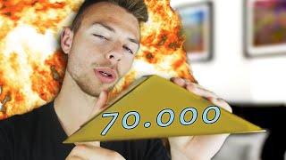 70 000 SUBSCRIBERS | Kom med i MIN video?