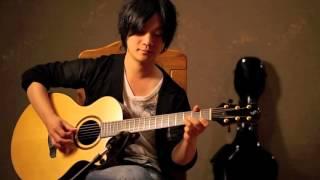 acoustic guitar solo Yuki Matsui