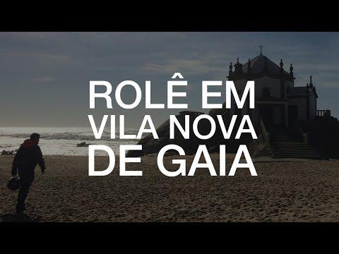 Domingo em Vila Nova de Gaia - Porto   Portugal