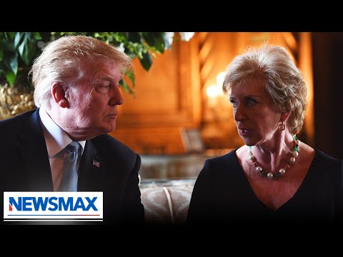 Linda McMahon after Trump's CPAC speech was censored: Big Tech has become a state actor