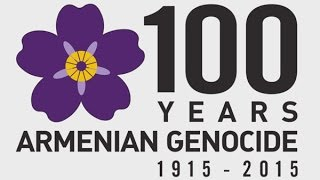 Armenian genocide 1915-2015 The Netherlands