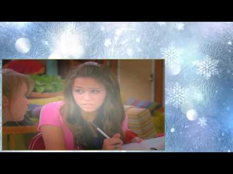 Hannah Montana S02 E19 Lilly's Mom Has Got It Goin' On