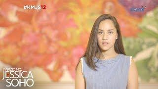 Kapuso Mo, Jessica Soho: Nag-iisang anak nina Richard Gomez at Lucy Torres na si Juliana, kilalanin!