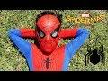 Örümcek Adam Eve Dönüş Filmi Oyuncak Maske