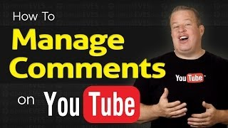How to Manage and Reply to Multiple Comments on Your YouTube Videos