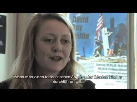 Ex MI5 Annie Machon