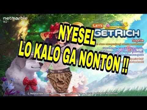 INI GAME BIKIN GUE MASUK NERAKA - LET'S GET RICH