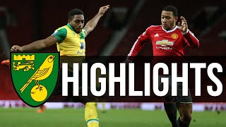 Repeat youtube video HIGHLIGHTS: Manchester United U21s 7-0 Norwich City U21s