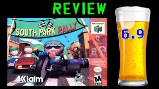 DBPG: South Park Rally Review (N64)