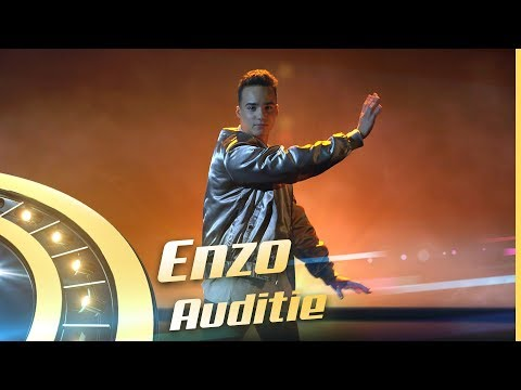 ENZO - Catch & Release  DanceSing  Audities