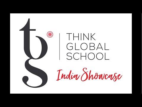 THINK Global School | India Showcase - Live Stream