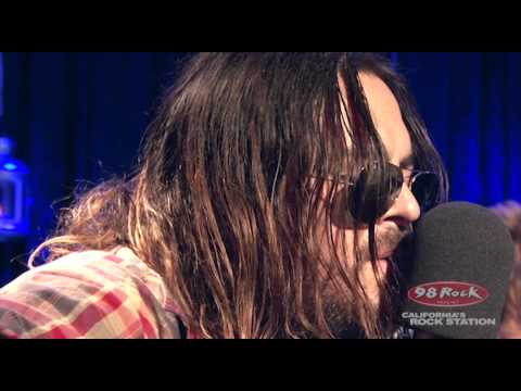 "SEETHER ""Fine Again"" live"