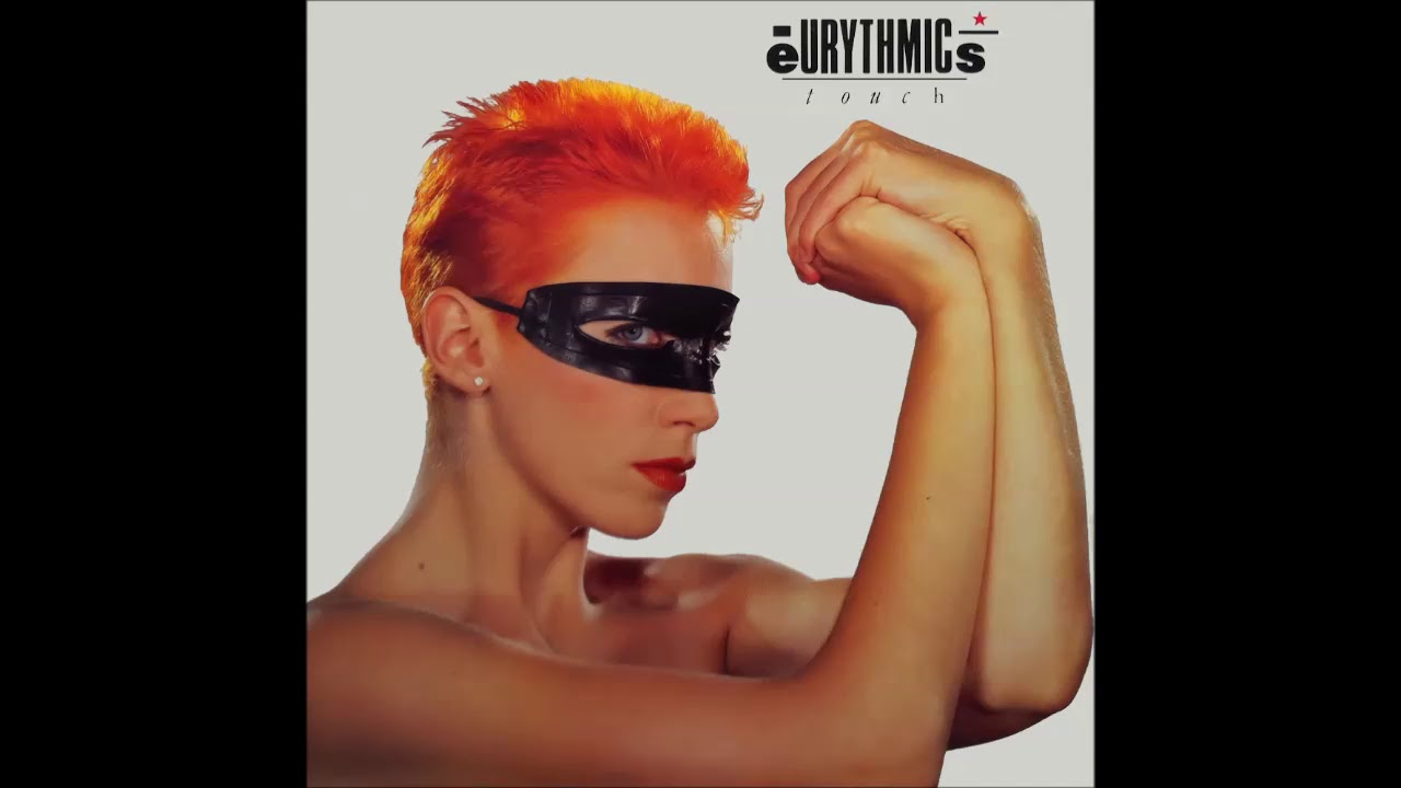 9143175b49e8 Eurythmics - Here Comes The Rain Again (remastered)  HQ  - YouTube
