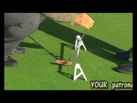 Golf - Putting - The Dream 54 review from GolfZone