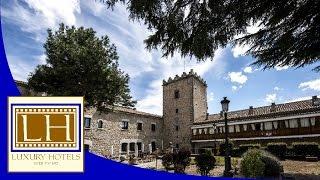 Luxury Hotels - Parador de Ávila - Ávila