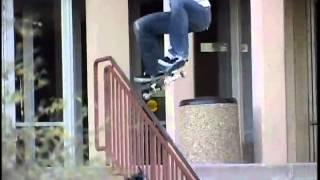 Baixar Tony Trujillo In Bloom - TransWorld SKATEboarding