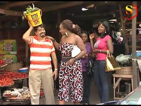 WHITE HUNTERS 1 (Mercy Johnson, Funke Akindele, Ini Edo) 2017 Latest Nigerian Nollywood Movies