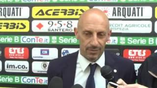 Spezia-Spal 0-0 29-04-2017