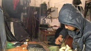 Bản tình ca đầu tiên- guitar