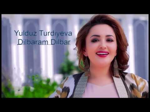 Yulduz Turdiyeva - Dilbaram Dilbar 2017 | Ыулдуз Турдиыева - Дилбарам Дилбар 2017