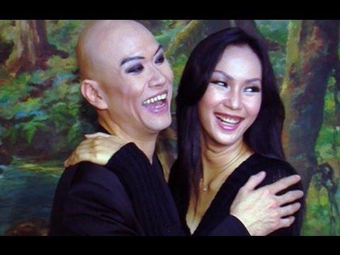Tampil mesra, Deddy Corbuzier umumkan perceraian - Intens 22 Maret 2013