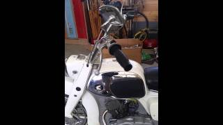 1965 Honda benly 150cc for sale in vermont