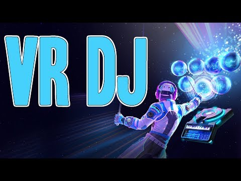The Best VR Music Game I've Played So Far