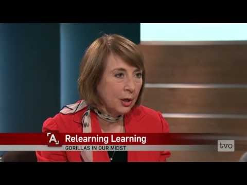 Cathy N. Davidson: Relearning Learning